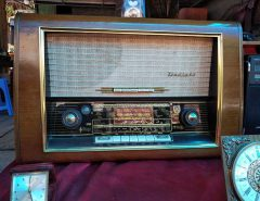 radio traviata 1957